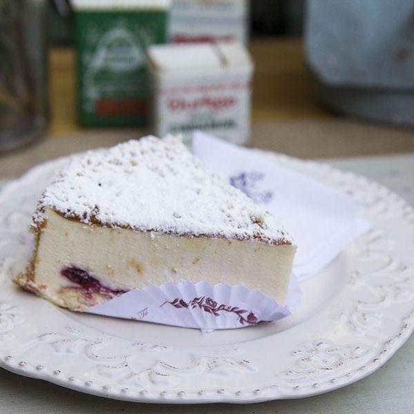 kuchen-ricota