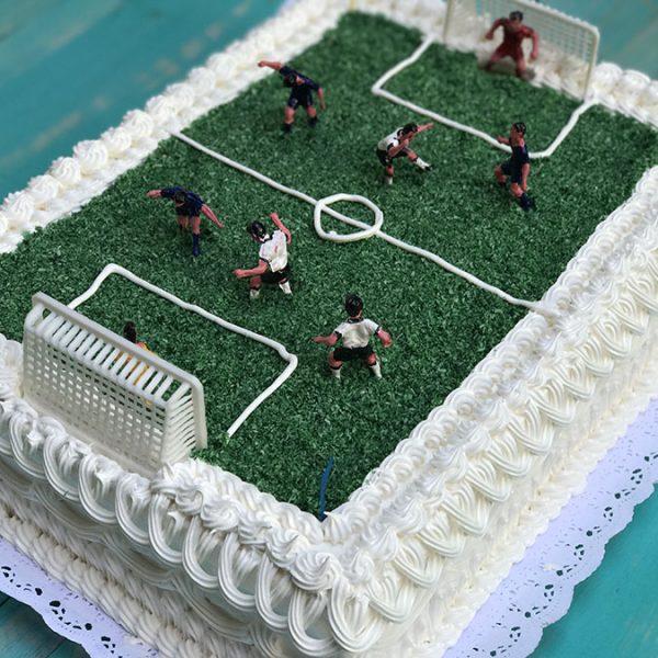 torta futbol 1
