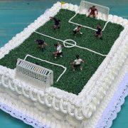 torta futbul 3