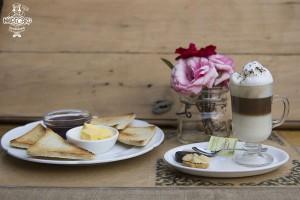 Desayunos y Hora del té IV