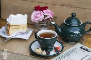 Desayunos y Hora del té VI