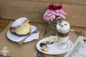 Desayunos y Hora del té V