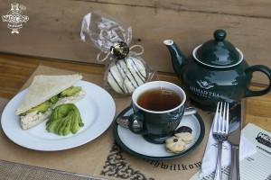 Desayunos y Hora del té II
