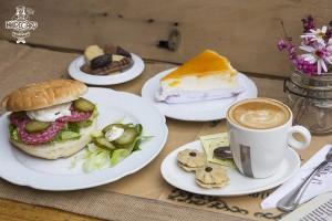 Desayunos y Hora del té III